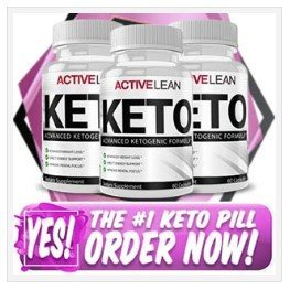 active lean keto - order now online