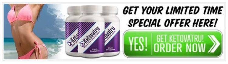ketovatru weight loss pills - time limited special offer