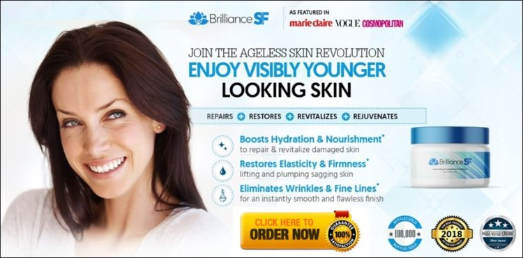 brilliance sf israel - huge discounts & free shipping - exclusive offer - join ageless revolution for younger skin