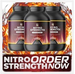 nitro strength - order now - usa uk ie ca - makes you workout more, build more muscles