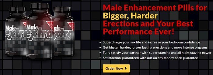 male extra male enhancement pills are more powerful than iron core edge