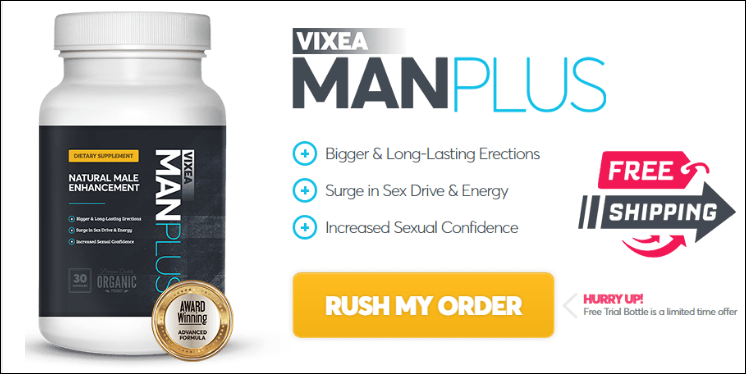 vixea manplus - discount, price & free shipping - for long lasting erections