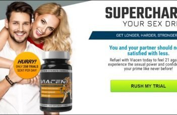 viacen male enhancement - keep them satisfied - better than rest - free trial